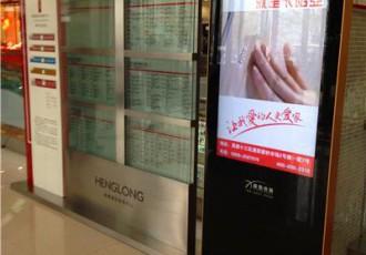 西安广告灯箱制作
